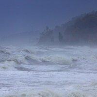 Буря мглою :: M Marikfoto
