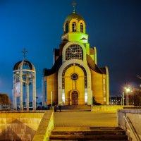 Ночной Киев :: Наталия Квас