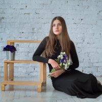 model girl :: Oleg Pienko