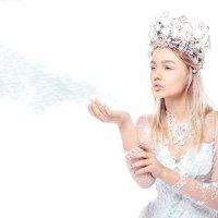 зима :: Наталья Мироненко