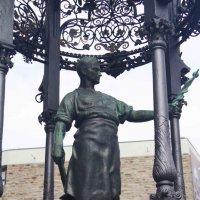 Памятник ремесленникам. Ганновер :: Gennadiy Karasev