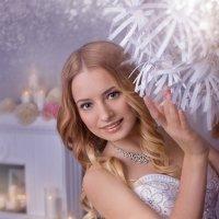 зимняя сказка :: Наталья Тихонова