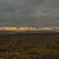 Тепло на горизонте :: Анзор Агамирзоев