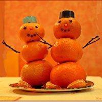 С Новым Годом !!! :: Лидия (naum.lidiya)