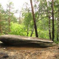 каменные палатки :: tgtyjdrf
