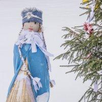 Снегурочка :: Elena Ignatova