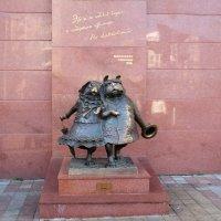 Собачки. :: Леонид Марголис