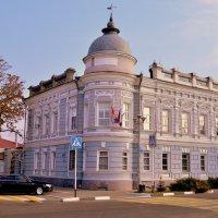 Павловск-старинный купеческий город.. :: Лариса Красноперова