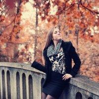 На мостике :: Stasys Idzelis