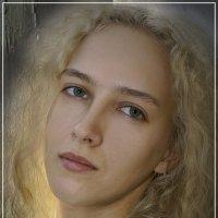 ИРИНА :: Владимир Белозеров