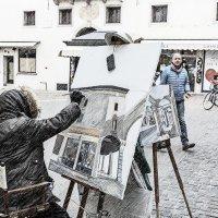 Bassano del Grappa :: Aнатолий Бурденюк