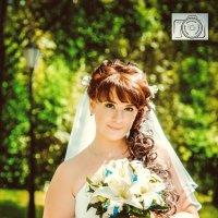 Невеста :: Анастасия Румянцева