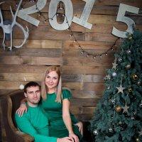 Леся и Дима :: Polina Bondar