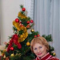 С Новым годом :: Андрей Трегубов