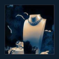 Волшебной ночи эликсир и музыка соблазна… :: Ирина Данилова