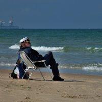 Из дальних странствий возвратясь... :: Leonid Korenfeld
