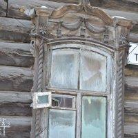 Окно в старину :: grovs