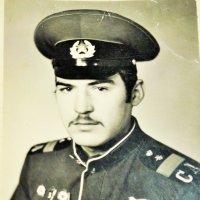 1973... ДМБ.. :: Schbrukunow Gennadi