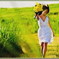 Беззаботное лето :: Лидия (naum.lidiya)