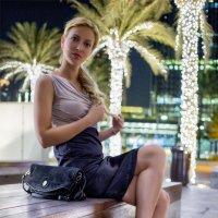 Дубай 2014г. :: михаил Молодцов