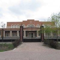 Генеральное консульство Ирана в Астрахани :: Герович Лилия