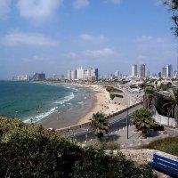 Тель-Авив :: ES