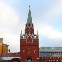 Кремль :: Ольга Крулик