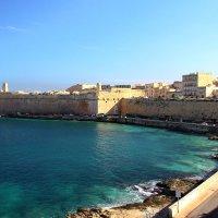 Рождественские сказки. Мальта. А дальше Африка! :: Леонид Нестерюк