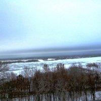 Волга :: Mary Коллар