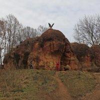Красные камни. :: - AVD -