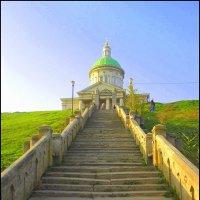Монастырь Сурб-Хач :: Александр Лысенко