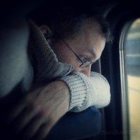 В дороге :: Сергей