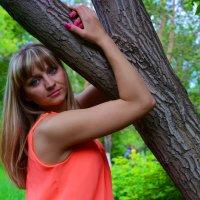 Аленка :: Nadezhda Pettske