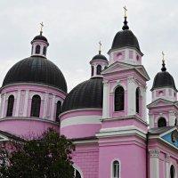 Чернівці собор Святого Духа :: Степан Карачко