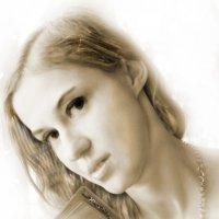 портрет :: Андрей