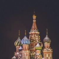 Храм :: Ксения Базарова