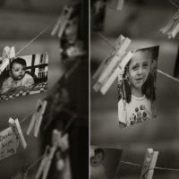 Расставаясь с Детством, оставьте Себе Его Чистую Душу :) :: Алексей Латыш