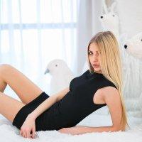 модель :: Solomko Karina