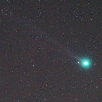 Комета C/2014 Q2 (Лавджой) 12.01.2015 :: Алексей Поляков