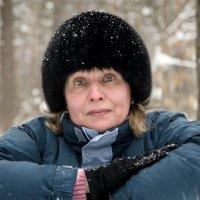Зима 2015 :: Сергей Екимов
