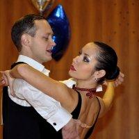 Танец.. :: Юрий Анипов