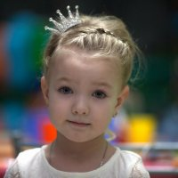 принцесса :: Елена Коренчук