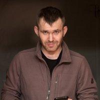 случайный портрет :: Сергей Kozlov