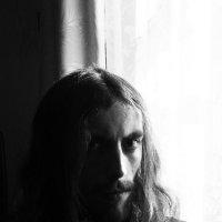 Автопортрет :: Дмитрий Бутьков