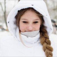 Славянская Зима :: Павел Пироговский
