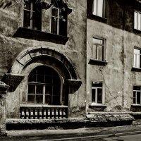Старый дом :: Nn semonov_nn