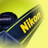 Nikon :: Владимир Грин