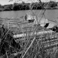 Лодка.. :: Яна
