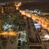Край города :: Сергей Канашин