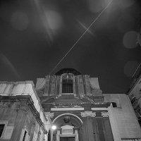 Базелика вечером :: M Marikfoto